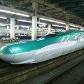 東北・北海道新幹線
