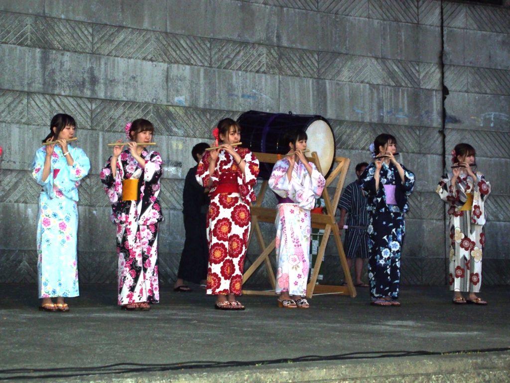 七夕祭り風景6
