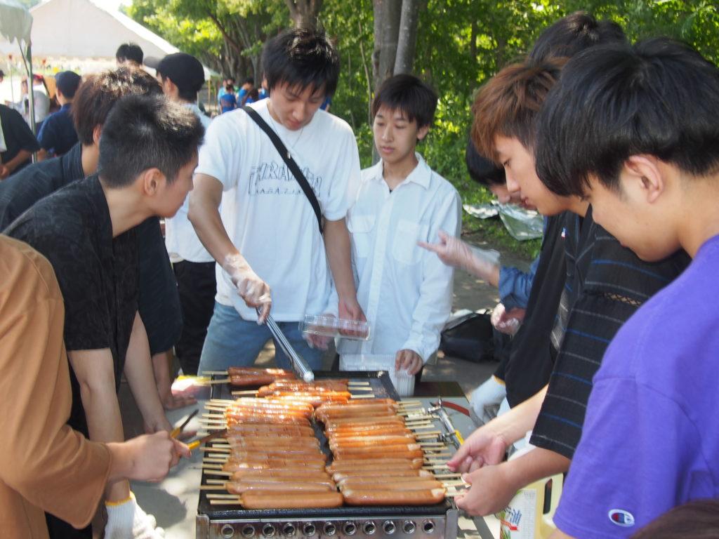 七夕祭り風景5