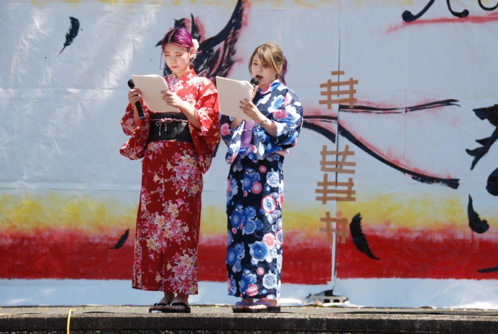 七夕祭風景1