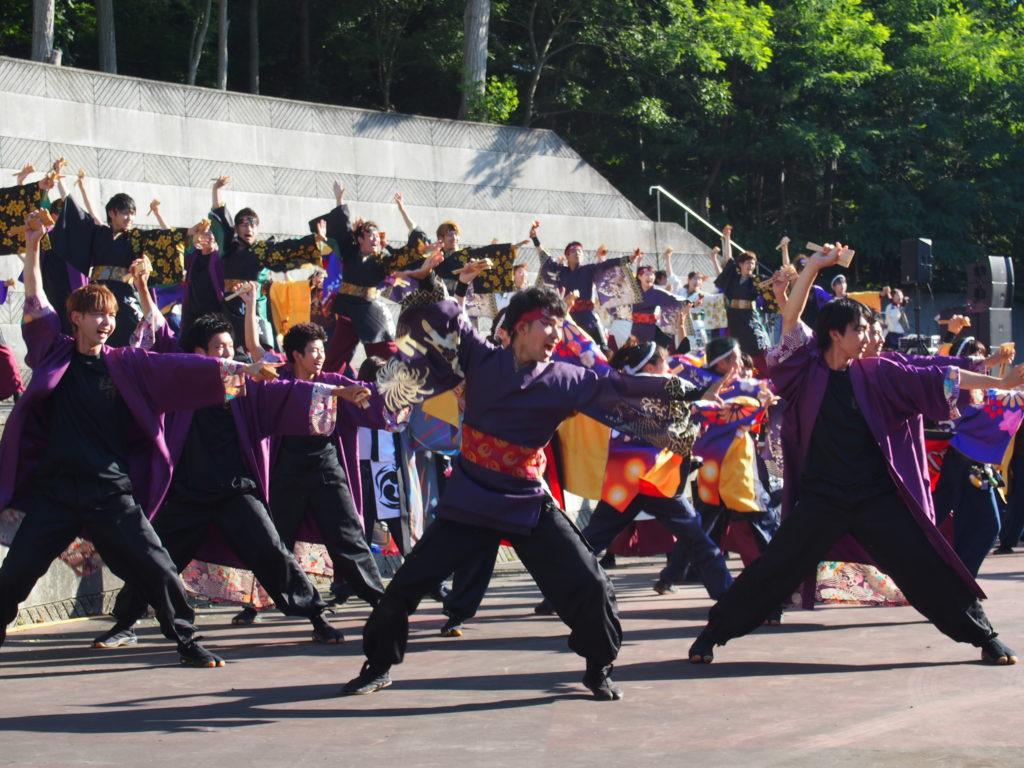 七夕祭り風景4
